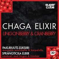 chaga-lingonberry